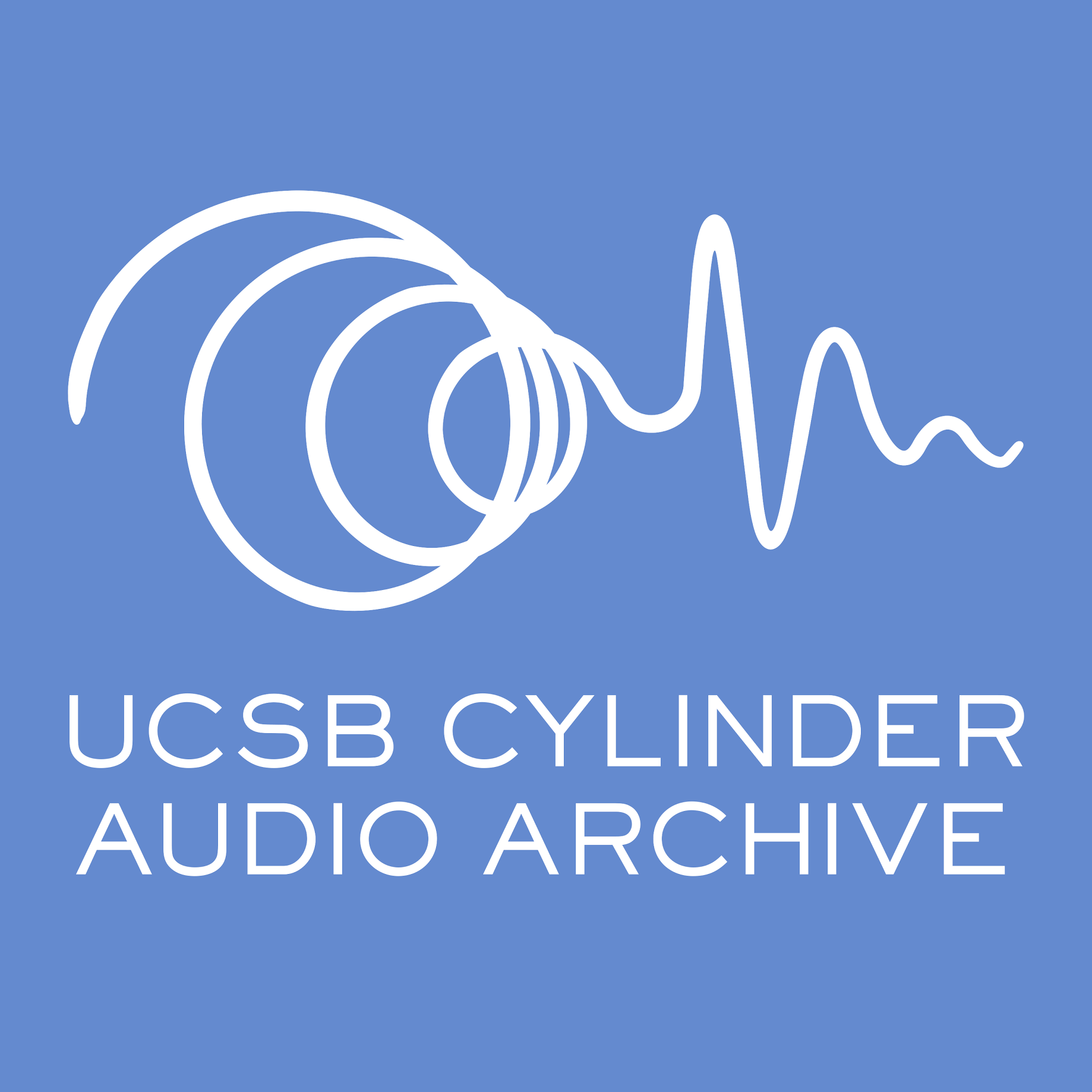 Cylinder Audio Archive Thematic Playlists