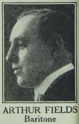 From Edison Amberol Records, November, 1920